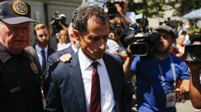 Anthony Weiner has finally pleaded guilty to sending sexually explicit messages to a 15-year-old girl and has agreed to serving prison time.