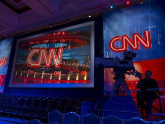 CNN refused to run the Trump re-election campaign's ad highlighting the successes of President Trump's first 100 days in office, the network confirmed in a statement.