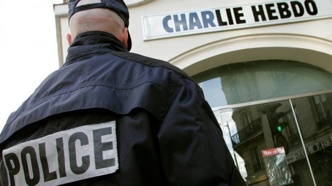 Police informant says Charlie Hebdo attacks were an inside job by the French government