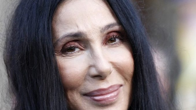 Pop star Cher says that Democrats need to stop blaming Russia for their election loss and face up to the facts: their leadership is corrupt, old, and out-of-touch with America.