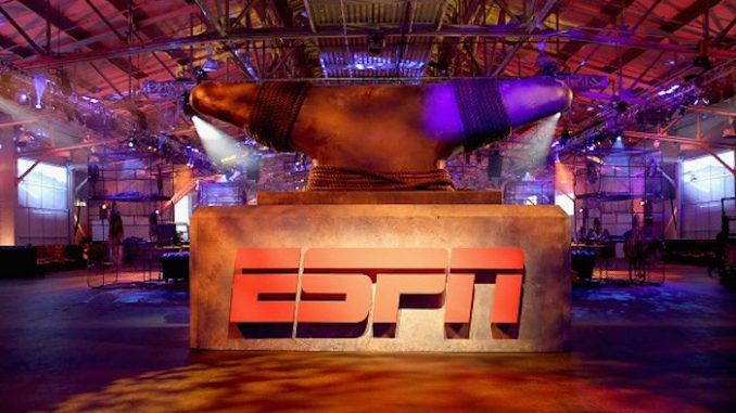 ESPN is facing financial collapse after 11.5 million Republican subscribers canceled subscriptions, disgusted with the leftist politics.