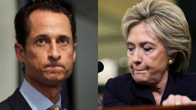 FBI director James Comey admits that Hillary Clinton knowingly gave a pedophile access to classified information