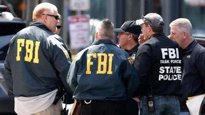 FBI arrest 900 in huge pedophile ring bust