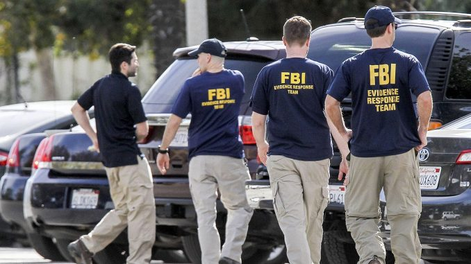 """FBI insider claims Seth Rich told police """"it was a hit"""" shortly before dying"""