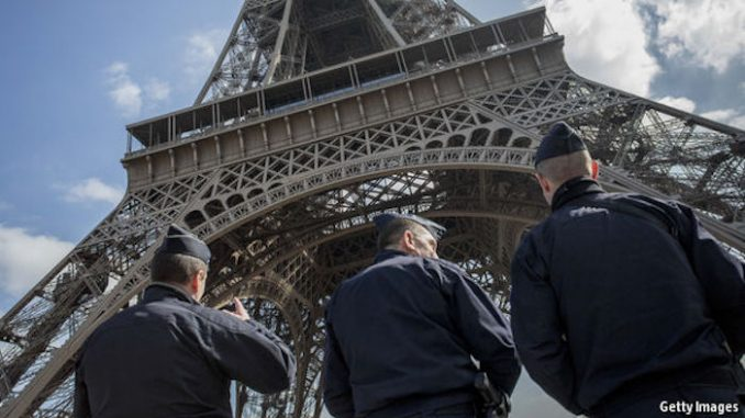 France extends state of emergency