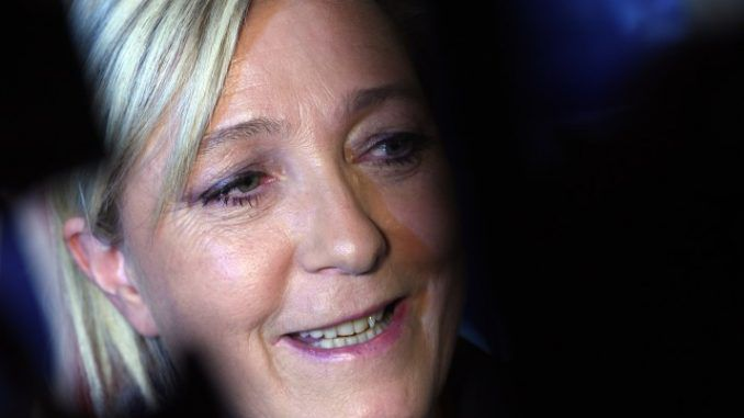 Secret documents reveal elite plans to protect France in the event Le pen won