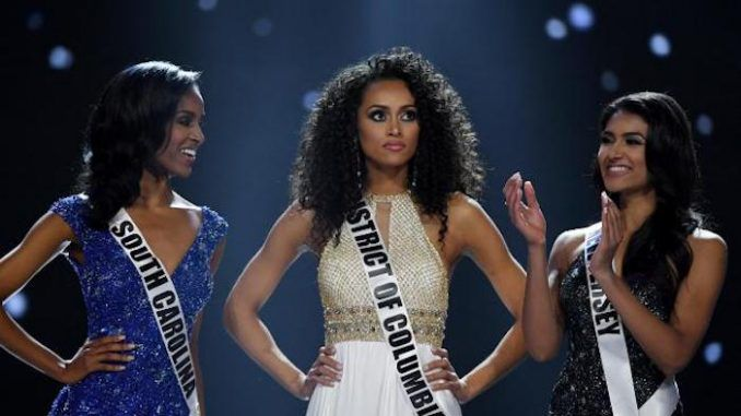 Sensitive liberals are raging about conservative comments made by scientist and newly crowned Miss USA Kara McCollough.