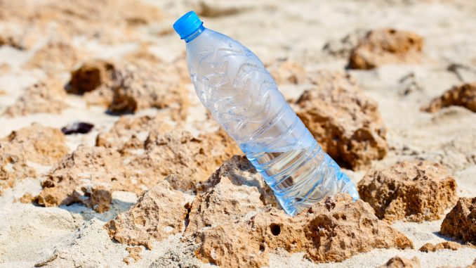 Nestle under fire for taking drought water and selling it for profit