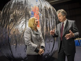 NASA billionaire Robert Bigelow says he believes aliens are living on Earth