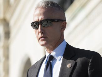 Congressman Trey Gowdy has been included on a short list of 11 government officials currently being considered by President Trump to replace recently fired FBI Director James Comey.