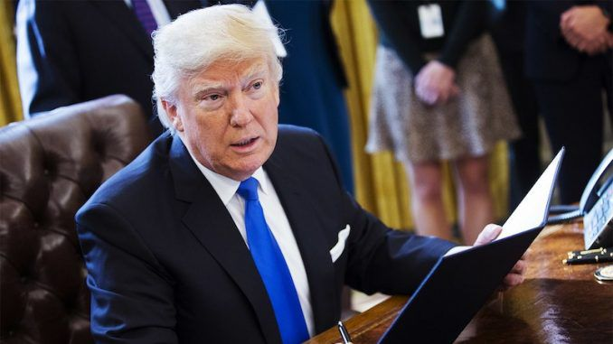 President Trump officially launched Clinton voter fraud probe