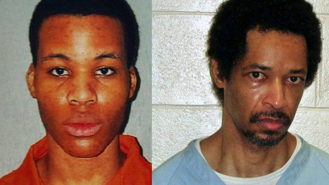 The Beltway Sniper who murdered 10 people in Washington D.C. during a bloody three week period in 2002 has had his life sentences thrown out Friday by a federal judge.