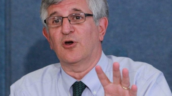 Paul Offit, prominent vaccine spokesman, is so indebted to Big Pharma that even mainstream media have reported qualms about taking his word for anything medicine-related.
