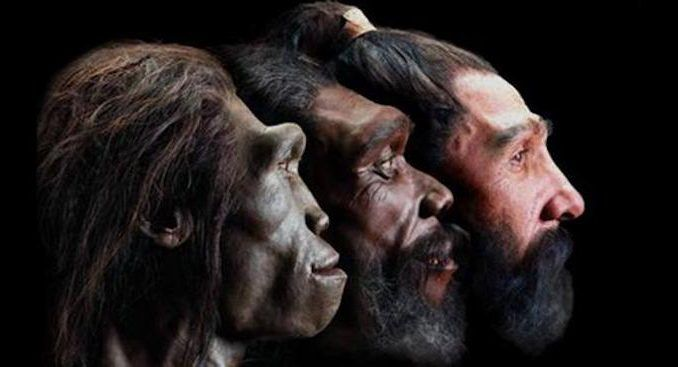 The history of human evolution has been rewritten after scientists discovered that Europe was the birthplace of mankind, not Africa.
