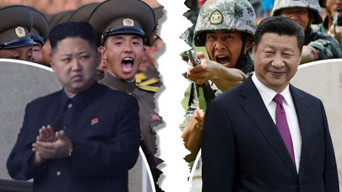 China issues chilling final warning to North Korea