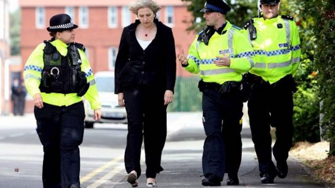 Criminal investigation into UK Conservative government threatens huge election loss