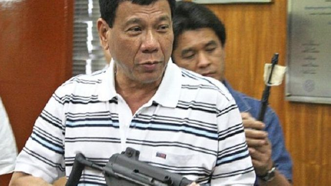 President Duterte banned the Rothschilds and warned George Soros to stay away. Now ISIS are invading. Coincidence? Duterte doesn't think so.