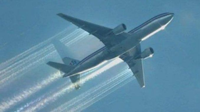 Harvard scientists advocate geoengineering experiments on the public admitting that chemtrails theory is not a conspiracy