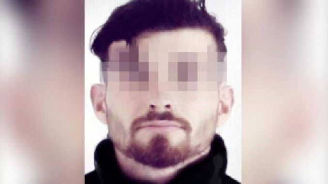 German soldier posed as Syrian refugee as part of false flag