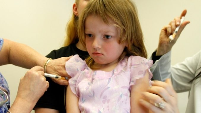 Germany to fine parents up to $3,000 if they refuse to vaccinate their children