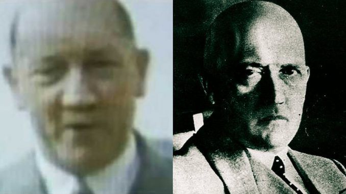 FBI admit they knew Hitler was alive in 1984