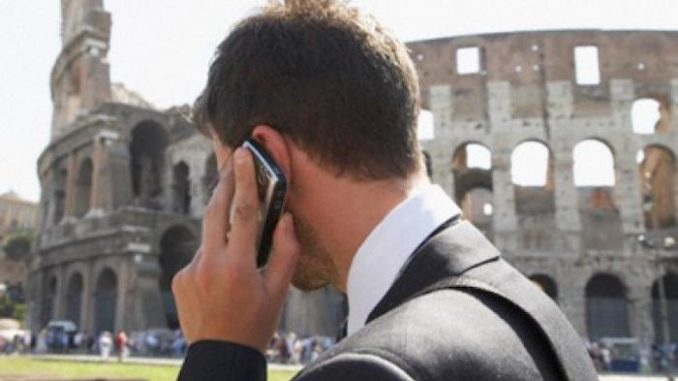 Italian court ruling confirms that cell phones cause brain cancer