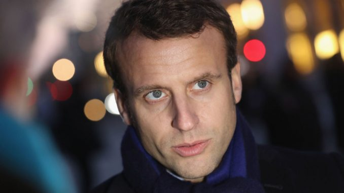 French auditor calls for Emannuel Macron arrest over tax evasion scandal