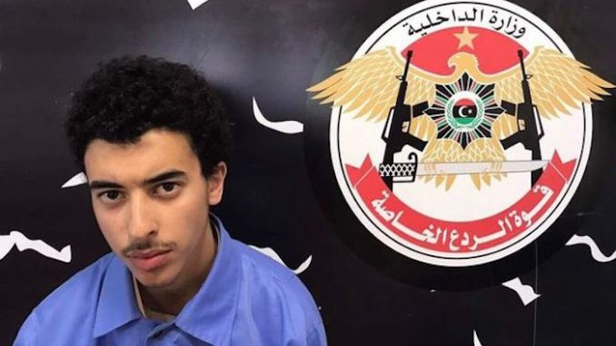 Manchester bomber Salman Abedi found to have ties to MI6