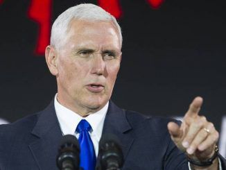 "Vice President Mike Pence offended liberals on Thursday by dropping a ""politically incorrect"" truth bomb from the stage at a World Summit."