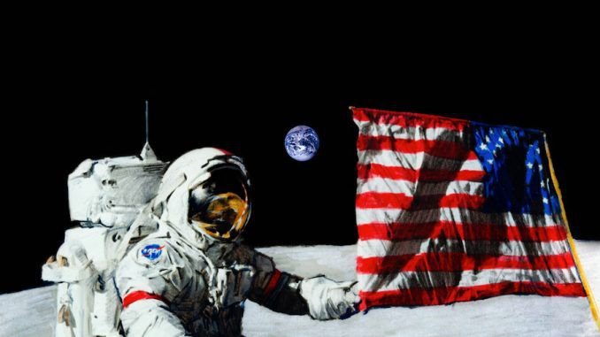 NASA admit that astronauts are no longer able to go to the moon