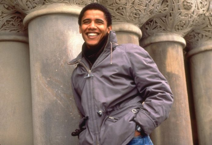 Unearthed Obama Essay Donald Trump Is The American Dream A Recently Unearthed Essay Written By Barack Obama In  Reveals That The  Former President Praised Donald Trump As The American Dream Come True Help With Writing also Persuasive Essay Sample High School  Score Business Plan Help