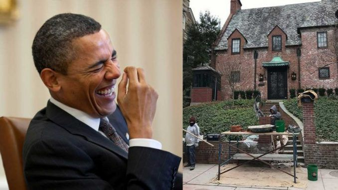 Obama ignores court summons sent to his D.C. home