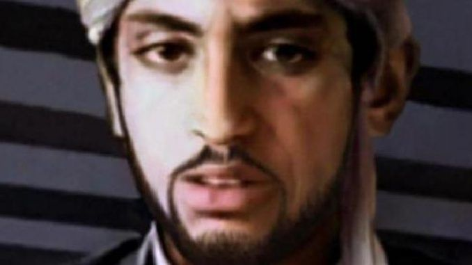 Osama bin Laden's son promises new 9/11 style attacks as newly appointed head of Al-Qaeda