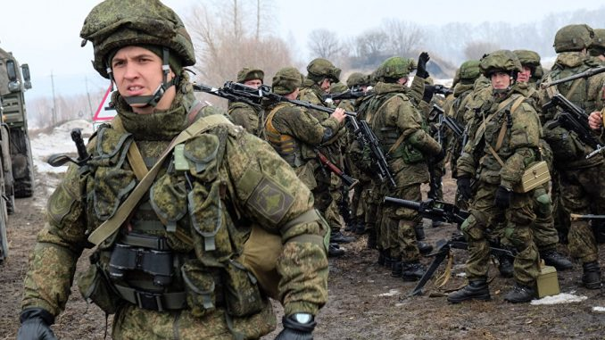 Russia to launch military drills that could destroy NATO within 48 hours