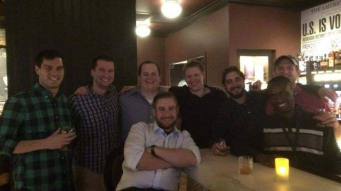 Bar manager who saw Seth Rich the night he died had spoken to Obama days before