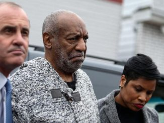 A Hollywood insider says that Bill Cosby was framed with rape allegations by the elite in order to prevent him from buying TV network NBC.