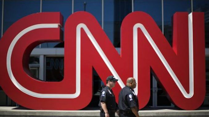 CNN deletes Trump-Russia stories from their website amid fears of lawsuit