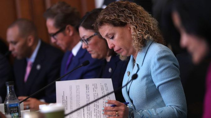 DNC election fraud lawyers claim their witnesses are being murdered