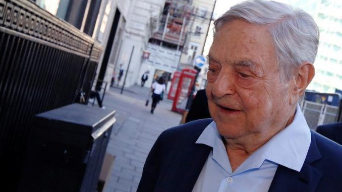 George Soros says that Brexit will be reversed