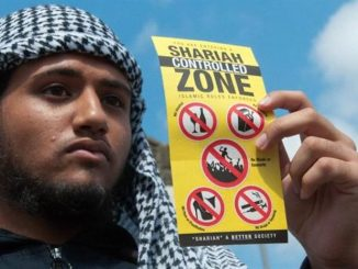 A court in Germany has authorized a group of self-appointed Sharia police to continue enforcing Islamic law in the city of Wuppertal.