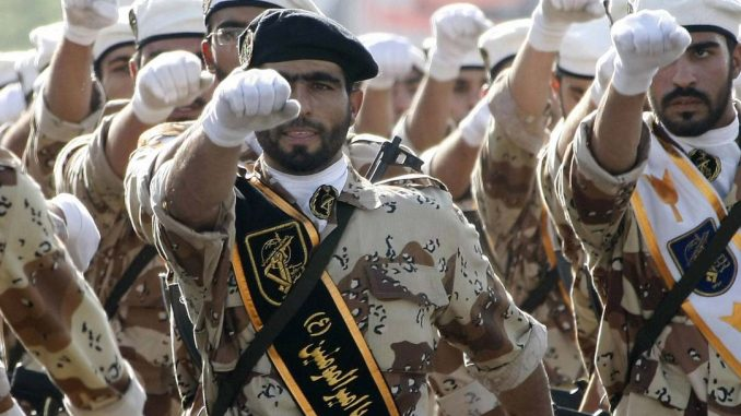 Iran promises to publish details that prove US supports ISIS