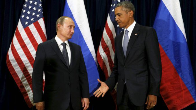 Obama caught implanting cyberweapons in Russia's infrastructure