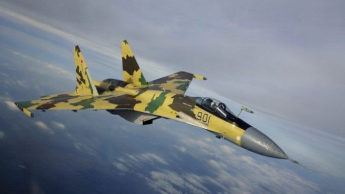 Russia ends air safety agreement in Syria with US