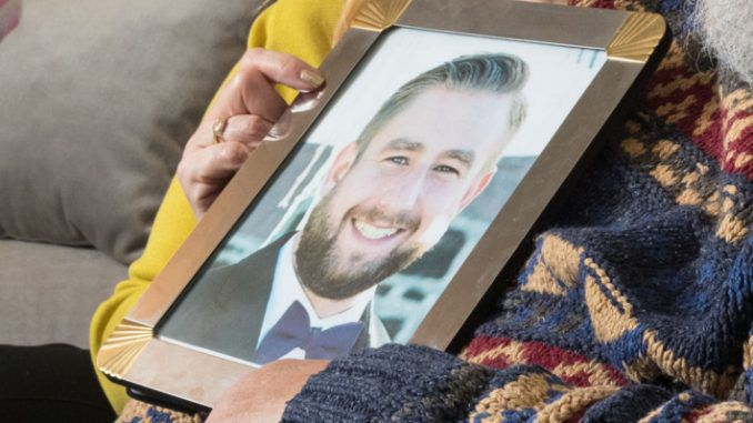 Haunting video shows Seth Rich raising the alarm about voter fraud shortly before his murder