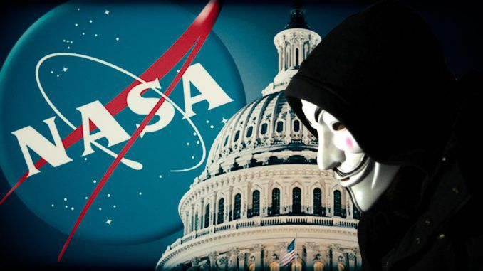 Anonymous claim that NASA are about to announce discovery of alien life