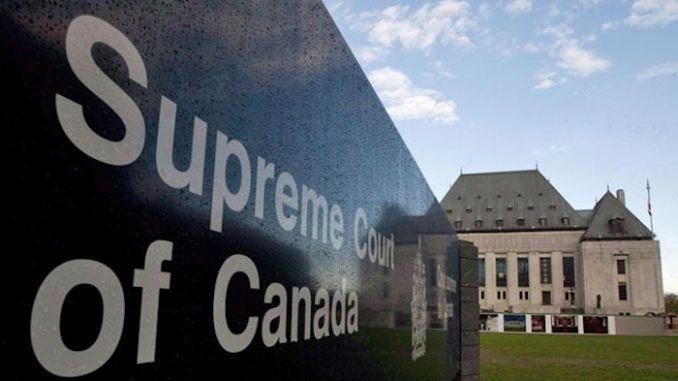 Canadian citizens could face prison time for using wrong gender pronouns