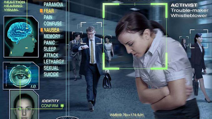Government unveils technology capable of reading your mind and implanting new thoughts