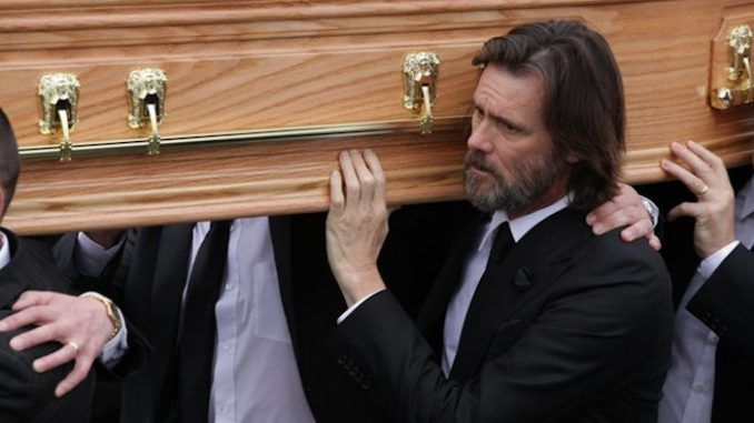 Jim Carrey has been ordered to face trial for the wrongful death of his girlfriend Cathriona White.
