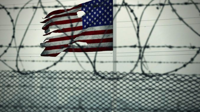 A new report reveals that the U.S. are directly helping Saudi Arabia illegally torture Yemeni prisoners, as part of their war in Yemen.