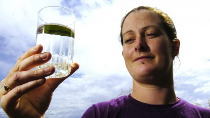 Australia declares fluoride drinking water safe, forcing all citizens to drink it